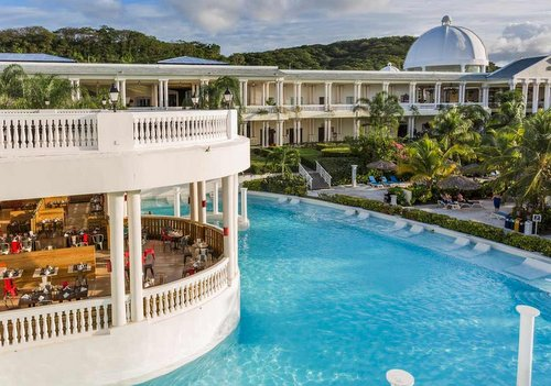 Grand Palladium Resort Montego Bay