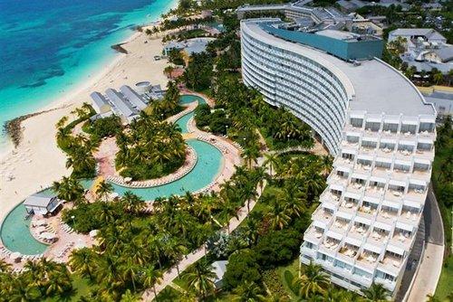 Grand Lucayan Bahamas Family Resort