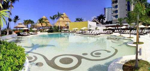 Grand Mayan Acapulco Resorts