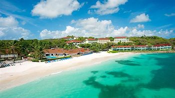 Grand Pineapple Antigua All Inclusive Resorts