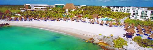Grand Sirenis Akumel Beach Resort