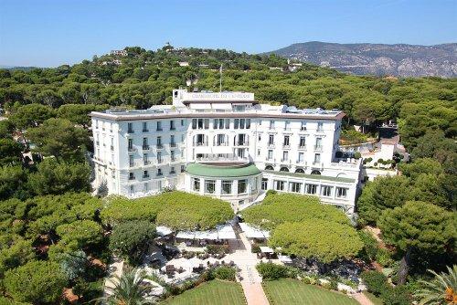 Grand-Hôtel du Cap-Ferrat, France