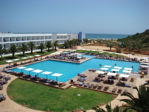 Grand Palladium Palace Ibiza Resort & Spa, Spain