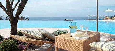 Ikos Oceania Greece All Inclusive Resort