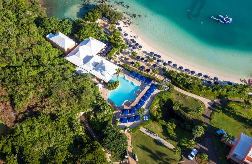 Bermuda Family All Inclusive Resorts