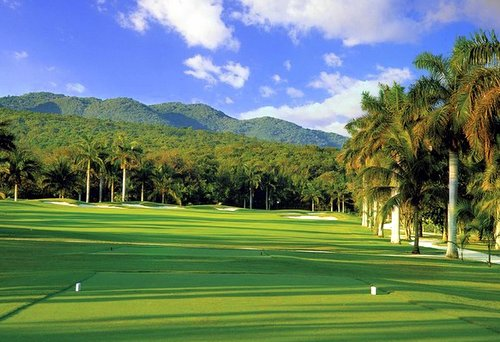 Jamaica Golf Resorts