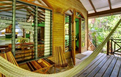 Hamanasi Belize Reef Resort