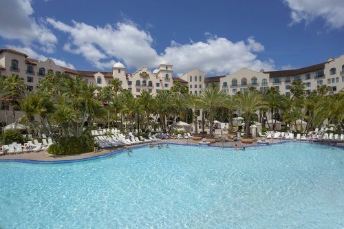 Hard Rock Orlando Family Vacation Resort
