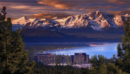 Harrahs Lake Tahoe Resort and Casino