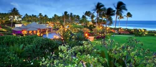 Grand Hyatt Kauai Hawaii Resorts