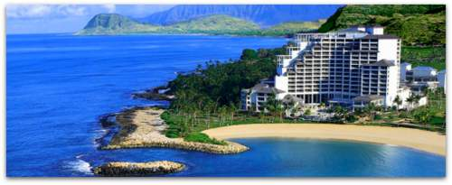 Ihilani Oahu Family Vacation Resort & Spa at Ko Olina