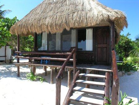 Tulum Eco Resort