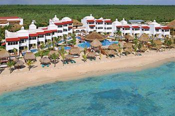 Hidden Beach Resort Au Naturel Club Gourmet All Inclusive