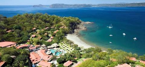 Hilton Papagayo All Inclusive Costa Rica Resort