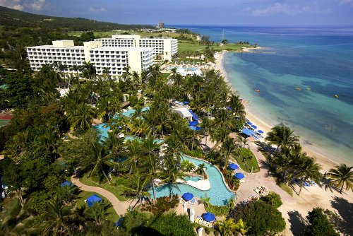 Hilton Rose Hall All Inclusive Jamaica Spa Resort
