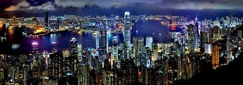 Best Hong Kong Resorts