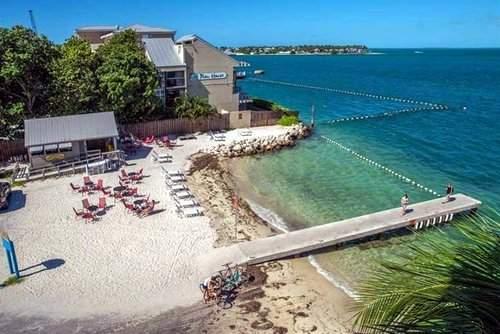 Hyatt Key West Florida Resort