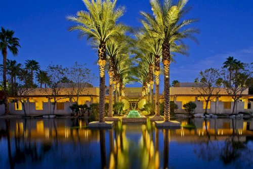 Best Palm Springs Luxury Resort Options