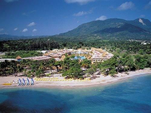 All Inclusive Resorts Dominican Republic