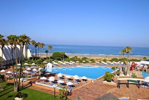 Iberostar Royal Andalus, All Inclusive Resort, Spain
