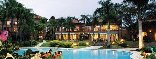 Iguazu Grand Resort, Spa & Casino, Argentina