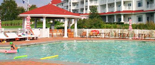 The Inn at Bay Harbor Pool