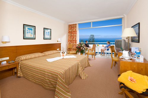 Hotel Interpalace by Blue Sea, Tenerife
