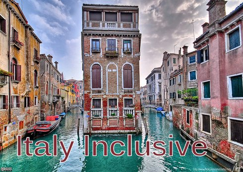 Italy All Inclusive Packages