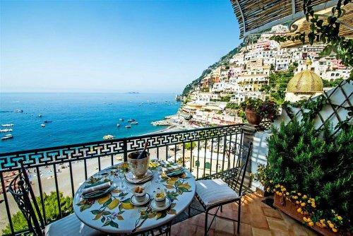 Luxury Resorts In Europe