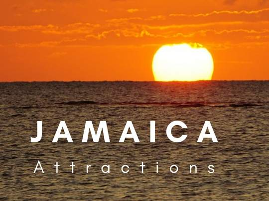 Jamaica Attractions & Things to Do