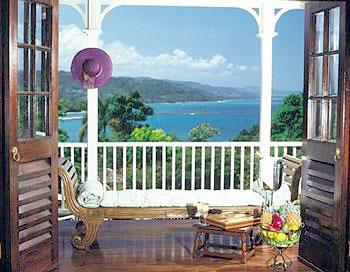 Round Hill Jamaica Vacation Villas