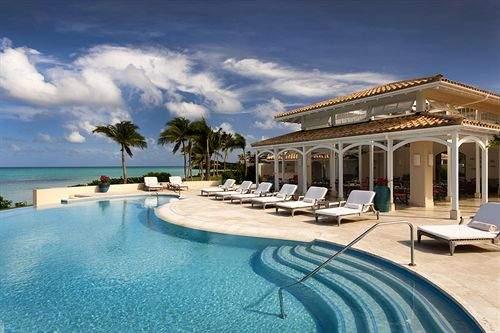 Jumby Bay, St. Johns, Antigua