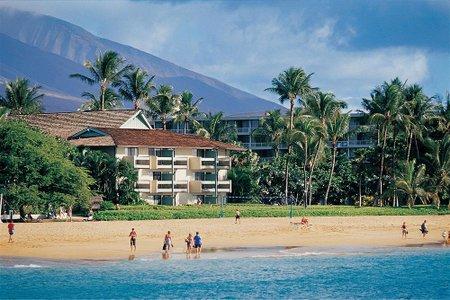 Ka'Anapali Beach Hotel, Lahaina Inclusive Packages