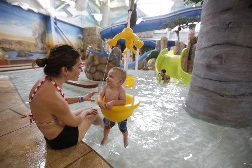 Children's Plan, Kalahari Resort PA