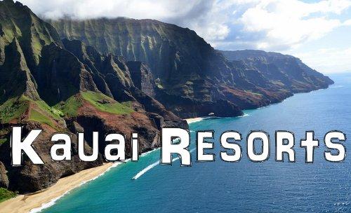 Kauai Resorts