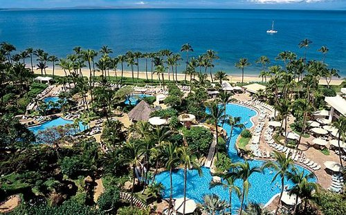 The Westin Hawaii Family Vacation Resort