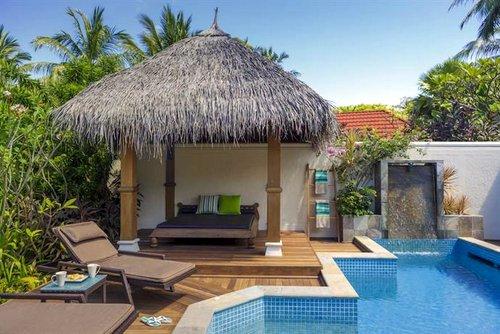 Maldives, Kurumba