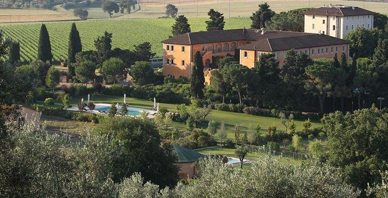 L'Andana Tuscany Resort