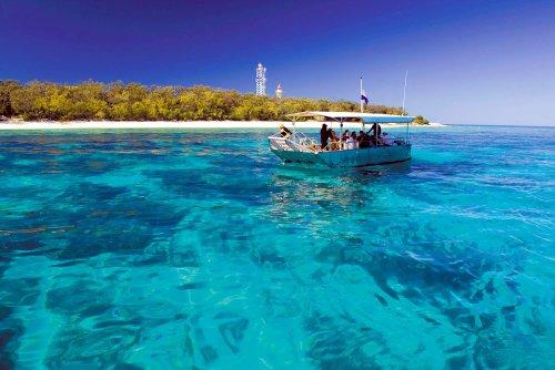 Lady Elliot Island Eco Resort