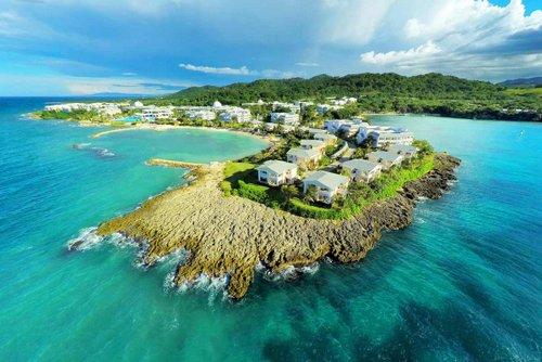 Grand Palladium Lady Hamilton Spa & Resort Montego Bay