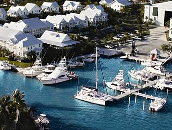 Galleon Resort And Marina