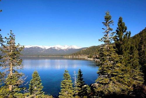 Lake Tahoe Family Vacation Ideas