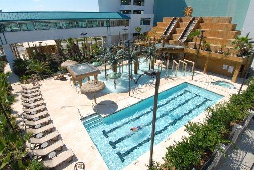 Landmark Resort Myrtle Beach