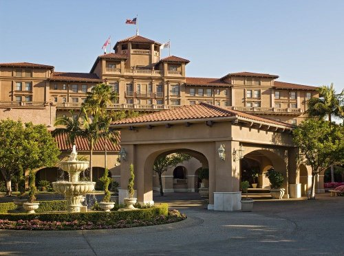 The Langham Huntington, Pasadena, California