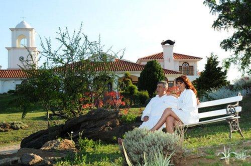 La Posada del Qenti Medical Spa & Resort, Argentina