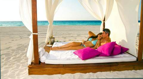 Le Blanc Cancun All Inclusive Adults Only Spa Resort