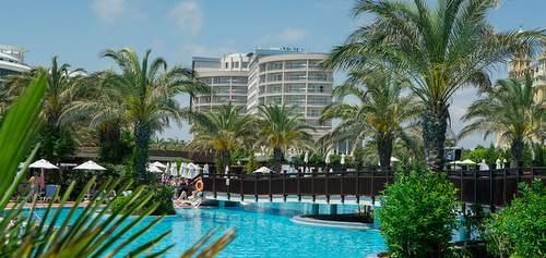Turkey All Inclusive Resort
