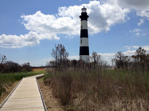 Hatteras Island Vacations