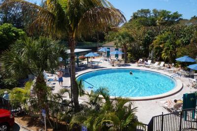 Lighthouse Sanibel Island Resort & Club