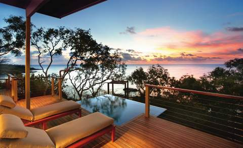 Lizard Island Dive Resort